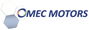 OMEC Motors | Electric Motors
