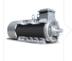 Electric Motors High Output