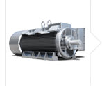 Electric Motors High Voltage