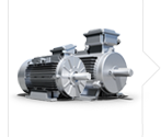 Electric Motors IE3