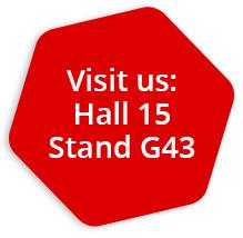 Omec Motors Hannover Messe 2017 Hall 15 G43