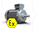 Electric Motors Omex Logo