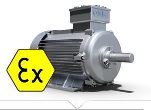Motors Large Omex