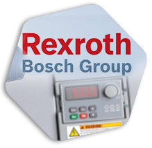 Frequency Inverters Bosch Rexroth